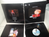 Распродажа Joni Mitchell	Shadows and light	Germany	Asylum	1980г		    LP