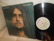 Распродажа Mike Oldfield	Ommadawn	UK	Virgin	1975г		брак	    LP