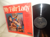 Распродажа Russ Case And His Orchestra	My Fair Lady	UK	Allegro rec.	1964г,                  LP
