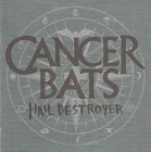 Cancer Bats  (hardrock, hardcore)	Hail Destroyer	2008г	MADE IN Canada	 	IFPI,  CD