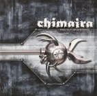 Chimaira (heavy metal)	Pass Out Of Existence	2001г	MADE IN USA	Roadrunner	 	IFPI,  CD
