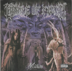 Cradle Of Filth (black  metal)	Midian 	2000г	MADE IN USA	Koch rec. / Music For Nations	 IFPI,   CD