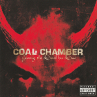 Coal Chamber (nu, heavy metal)	Giving The Devil His Due	2003г	MADE IN Canada	Roadrunner	  IFPI,  NM   CD