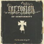 Corrosion Of Conformity (heavy metal)	In the arms of God	2005г	MADE IN Canada	Sanctuary rec. IFPI,  NM   CD