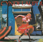Cyndi Lauper	She`s so unusual	1983г	MADE IN Canada	Portrait	 	club edition,   IFPI,  NM   CD