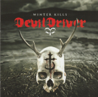 DevilDriver (death heavy metal)	Winter kills	2013г MADE IN USA	Napalm rec.	 	IFPI, NM    CD