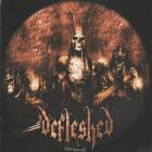 Defleshed (thrash death metal)	Fast Forward	2000г	MADE IN USA	Pavement Mus.‎	  	IFPI,   NM  CD