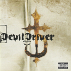 DevilDriver (death heavy metal)	1st album DevilDriver	2003г	MADE IN USA	Roadrunner	 	IFPI,    CD