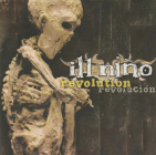 Ill Nino (heavy, nu metal)	Revolution	2001г	MADE IN Canada	Roadrunner	 , IFPI,   NM CD