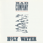 Bad Company	Holy water	1990г	MADE IN Canada	ATCO  	1st press, club edition, NO IFPI,  NM CD