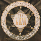 LAW (Paul Rodgers)	The law	1991г	MADE IN Canada	Atlantic	 	1st press, no IFPI,   CD
