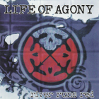 Life Of Agony (heavy metal)	River Runs Red	1993г	MADE IN Canada	Attic,	IFPI,  CD
