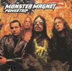 Monster Magnet (hard rock)	Powertrip	1998г	MADE IN Canada	A&M ,	club edition, IFPI, CD