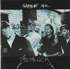 Metallica  2CD	Garage inc.	1998г	MADE IN Canada	Electra 	IFPI,   CD