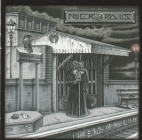Necropolis (heavy metal)	End Of The Line	1997г	MADE IN Europe	Neat Metal 	IFPI,  CD