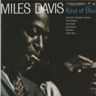 Miles Davis 	Kind of blue	1997г	MADE IN Canada	Columbia / Legacy IFPI,  CD