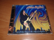 GLENN HUGHES Soulfully Live In The City Of Angels-2cd 14 стр. буклет 2004 Hard Rock CD-book