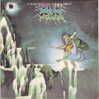 Uriah Heep	Demons and wizards (1972г)		SNC	1992г.  LP