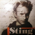 Sting		Englishman in New York	BRS	1990г	Сборник лучших песен  NM LP