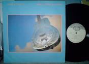 Dire Straits.	Brothers in arms (1985г).		Ладъ  NM  LP