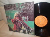 Janis Joplin	Greatest hits	RUS        LP
