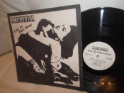 Scorpions	Love at first sting (1984г)	RUS       LP