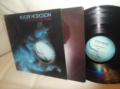 РАСПРОДАЖА Roger  Hodgson (Supertramp)	In the eye of the storm	Canada	A&M	1984г	. EX	   LP