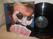 РАСПРОДАЖА Outlaws Playin` to win Canada Arista 1978г   EX	   LP