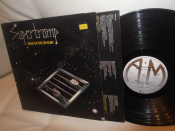 РАСПРОДАЖА Supertramp 	Crime of the century	Holland	A&M	1974г	    LP