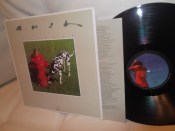 Rush	Signals	USA 	Mercury	2015г		 NM	    LP