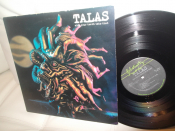 Talas (Billy Sheehan - Mr. Big)	Sink your teeth into that	USA	Relativity rec.	1982г	  NM	    LP