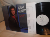 Adrian Gurvitz (ex GUN, Baker Gurvitz Army )	Classic	Canada	Geffen	1982г	.	 with Paul Gurvitz EX	    LP