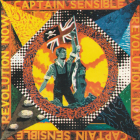 Captain Sensible (The Damned)	Revolution Now	1989(1993)г	MADE IN UK	Humbug	BAH 3,	no IFPI,  CD