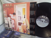 РАСПРОДАЖА REO Speedwagon	Good trouble	Canada	Epic	1982г	   LP