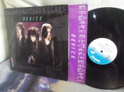 РАСПРОДАЖА Device (electronic, synth pop)	22B3	Germany	Chrysalis	1986г		    LP