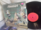Journey	1st album	Canada	Columbia	1975г,    LP
