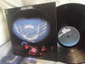 REO Speedwagon 	R.E.O./T.W.O.	Canada	Epic (blue label)	1972г		  LP