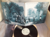 Moody Blues	Long distance voyager	Canada	Threshold	1981г		 	  LP