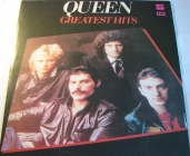 Queen Greatest hits Мелодия 1984г АЗГ, VG LP