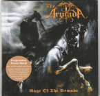 Armada (Stormwitch)	Rage Of The Armada	2003г		Monsters Of Rock	 	 CD