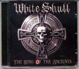 White Skull The Ring Of The Ancients 2006г   CD