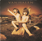 Van Halen 	Balance	1995г	MADE IN Canada	WB 	 ,	IFPI,     CD
