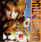 Mylene Farmer	The Very Best (MTV Music History)	2000г	Halahup,  CD