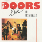 Doors   	Live In Los Angeles		EEC	Starlife	ST 36063	No IFPI,  CD