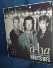 A-HA	Headlines and deadlines - the hits of A-ha (1)			1991г. Take On Me. Cry Wolf. You Are The One.  Early Morning EX LP