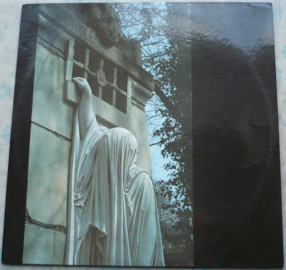 Dead Can Dance	Within The Realm Of A Dying Sun	Lithuania	ZONA	1992г  EX  LP