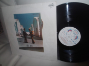 Pink Floyd	Wish you were here(1975)		Антроп	1991г	EX   LP