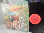 Weather Report	Black market	Canada	Columbia	1976г   NM		   LP