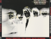 Rolling Stones  2CD Fat Box	More hot rocks (Big Hits & Fazed Cookies)	1986г	MADE IN Canada	ABKCO	  	1st press, no IFPI,  		CD