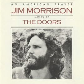 Jim Morrison & Doors	An american prayer	1995г	MADE IN Germany	Electra	#7559-61812-2,	 	IFPI, W,  NM  CD